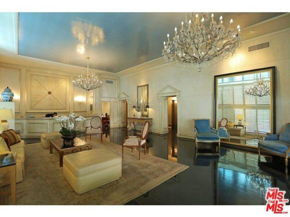 Residential Lease at WILSHIRE Los Angeles, California 90024 United States