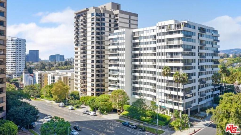11. Residential Lease at WILSHIRE Los Angeles, California 90024 United States