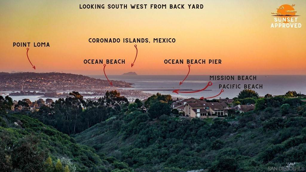 3. Residential for Sale at Soledad Mountain Road La Jolla, California 92037 United States