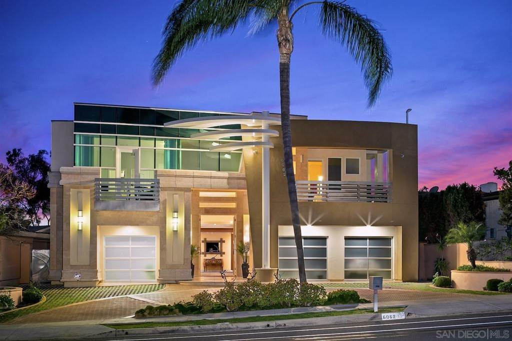 37. Residential for Sale at Soledad Mountain Road La Jolla, California 92037 United States