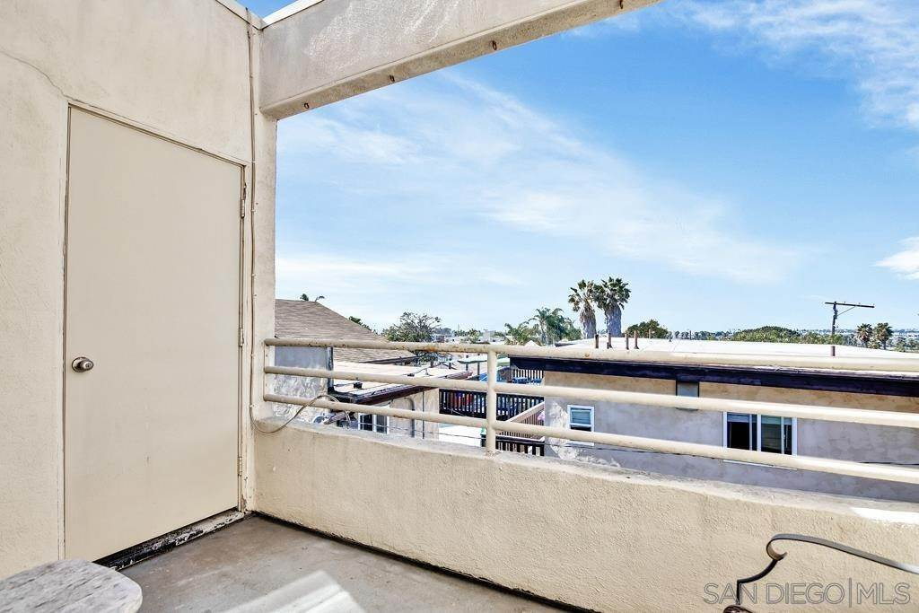 11. Residential for Sale at Mentone Street San Diego, California 92107 United States