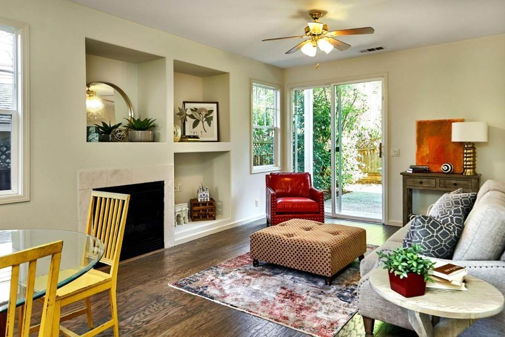 9. Residential for Sale at Mariposa Avenue Mountain View, California 94041 United States