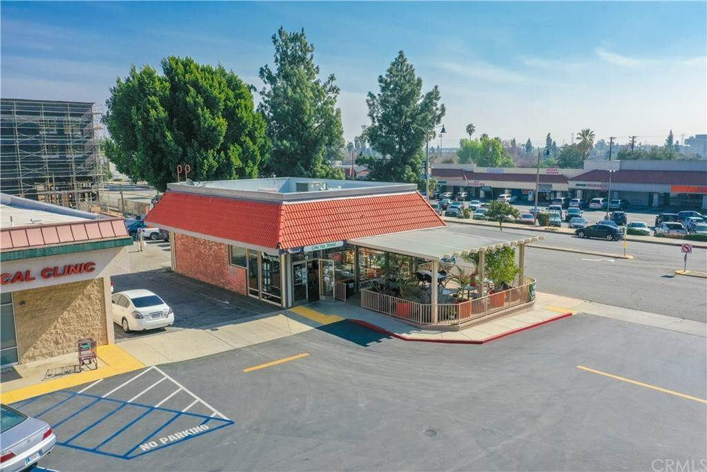 2. Commercial for Sale at Huntington Drive Duarte, California 91010 United States