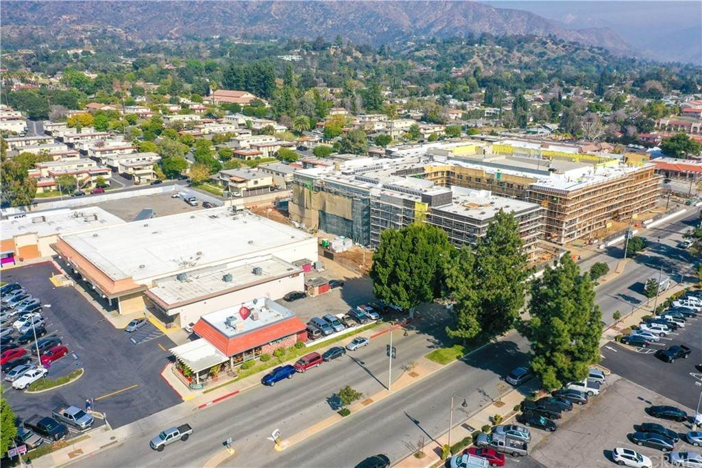 29. Commercial for Sale at Huntington Drive Duarte, California 91010 United States