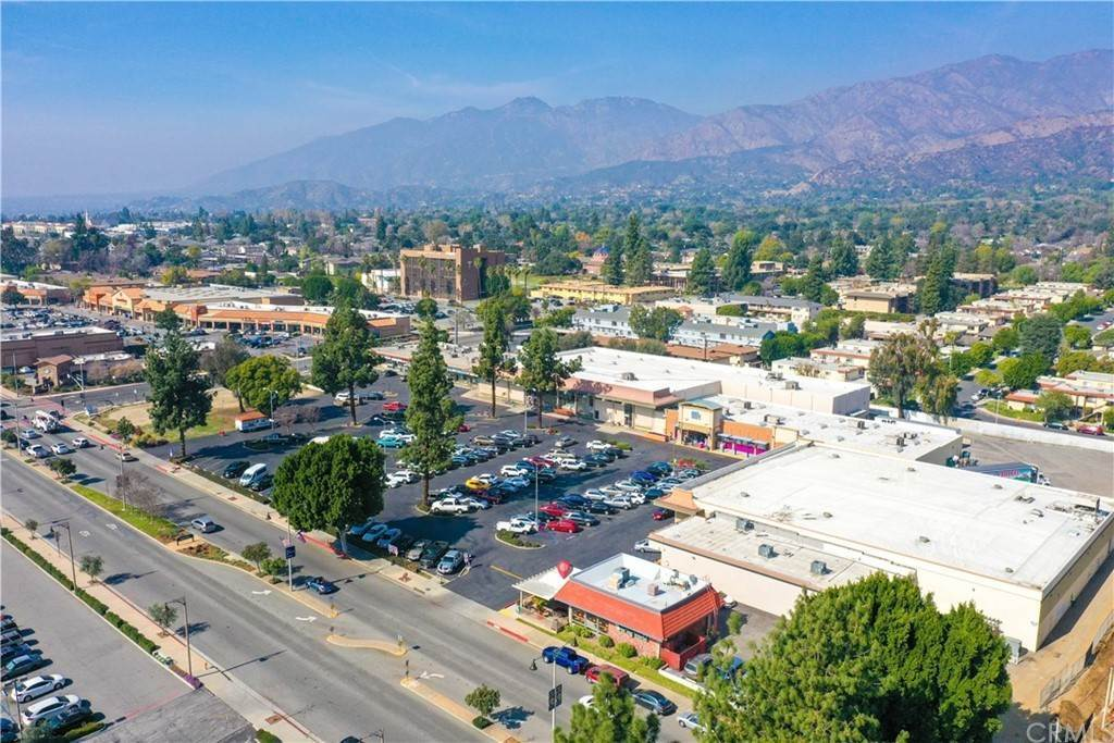 30. Commercial for Sale at Huntington Drive Duarte, California 91010 United States