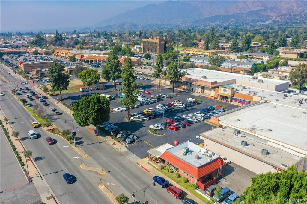 32. Commercial for Sale at Huntington Drive Duarte, California 91010 United States