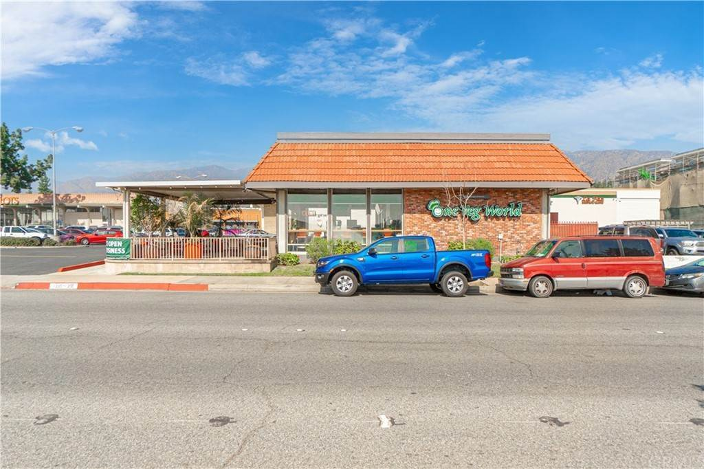 6. Commercial for Sale at Huntington Drive Duarte, California 91010 United States