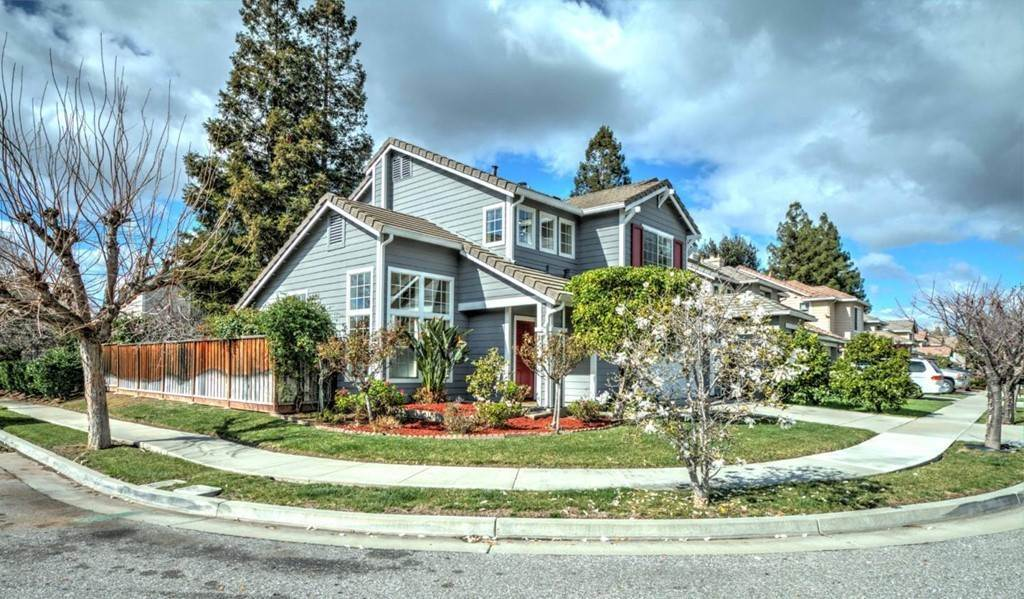 Residential for Sale at Ginashell Circle San Jose, California 95119 United States