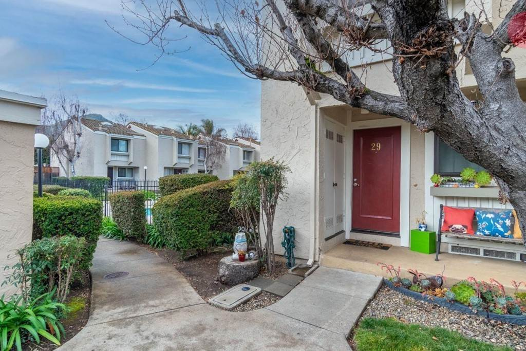 4. Residential for Sale at Dunne Avenue Morgan Hill, California 95037 United States