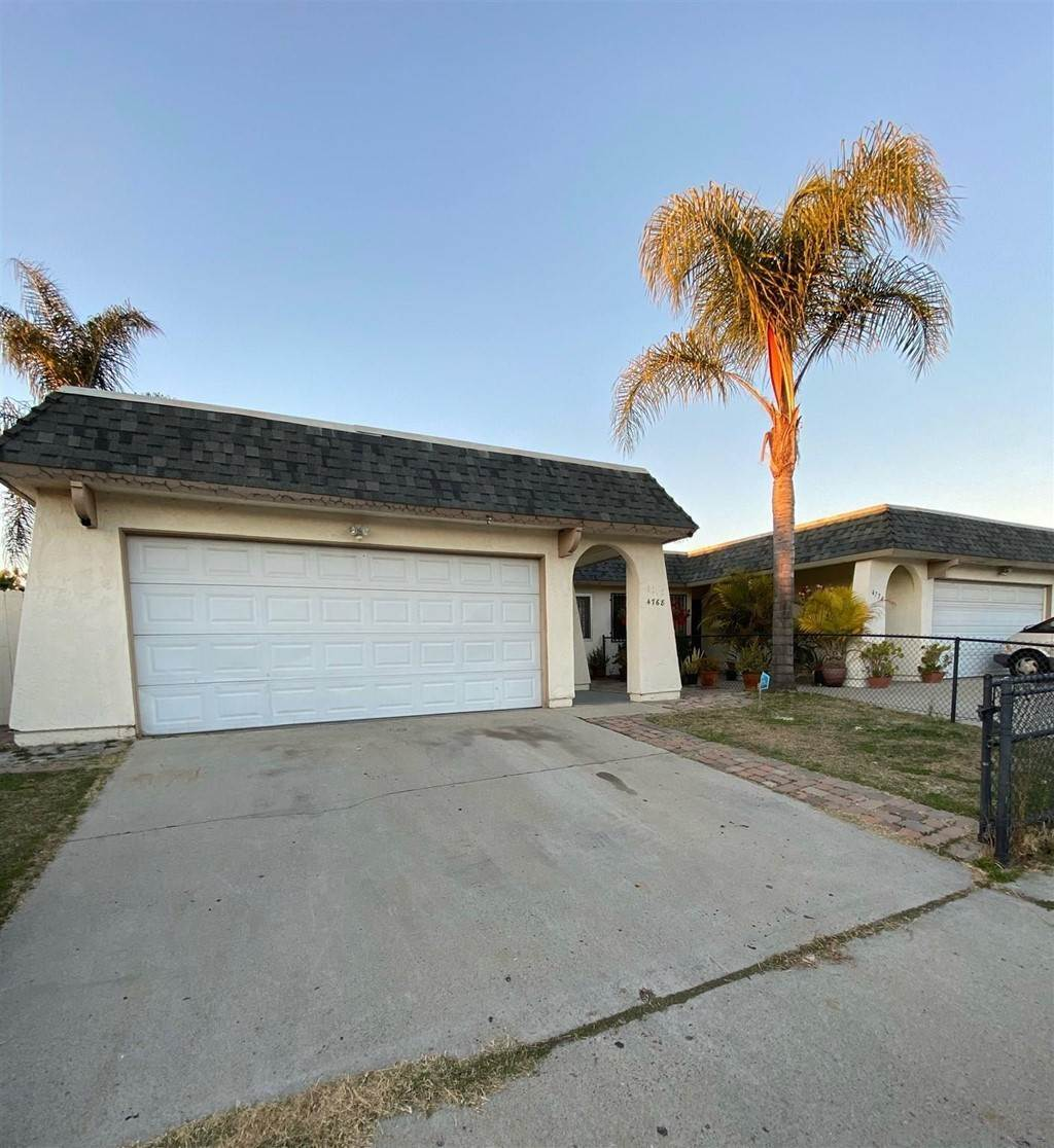 Residential for Sale at Calle Solimar Oceanside, California 92057 United States