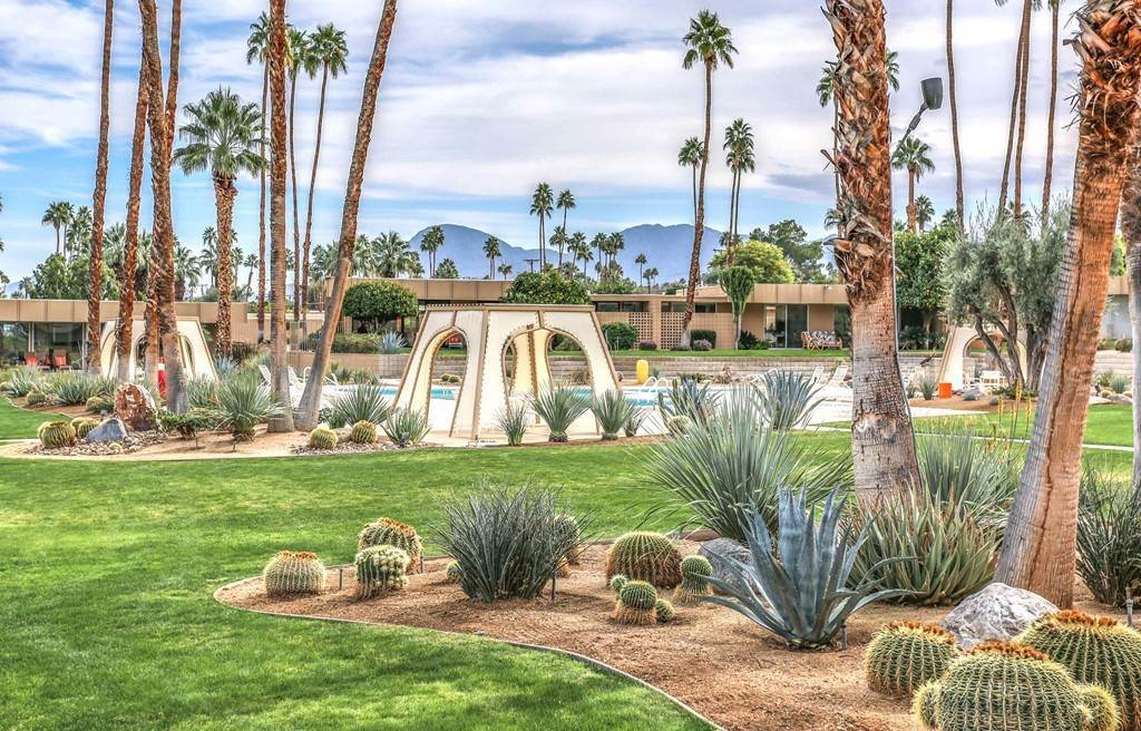 35. Residential Lease at El Paseo Street Palm Desert, California 92260 United States
