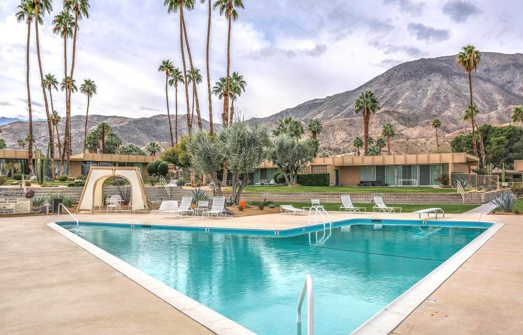 38. Residential Lease at El Paseo Street Palm Desert, California 92260 United States