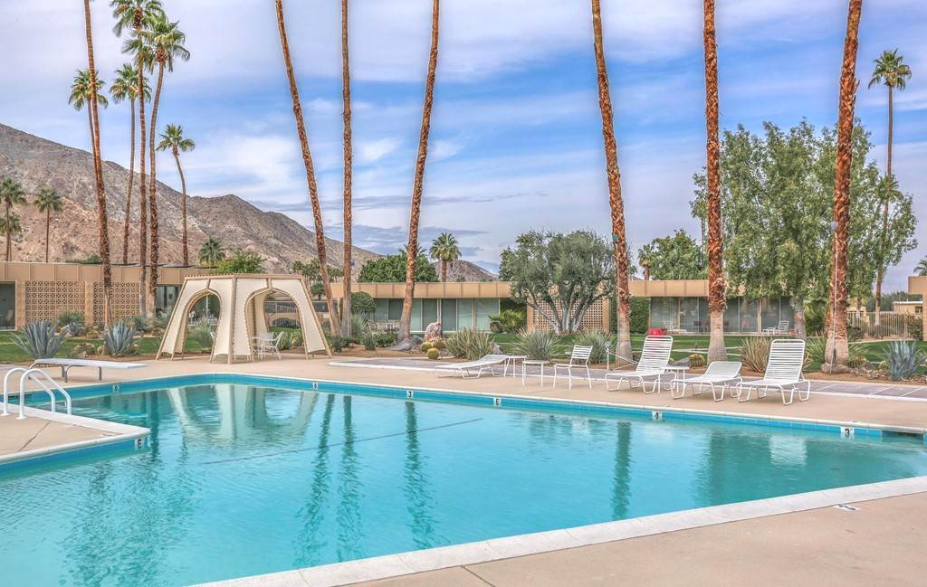 40. Residential Lease at El Paseo Street Palm Desert, California 92260 United States