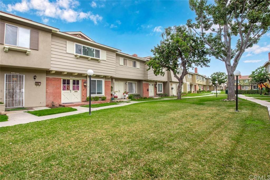 Residential for Sale at Sussex Circle Garden Grove, California 92840 United States