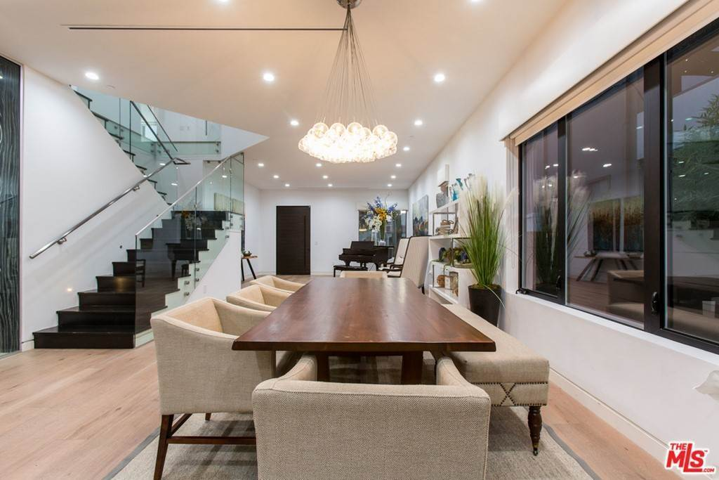 11. Residential Lease for Sale at N CURSON Avenue Los Angeles, California 90046 United States