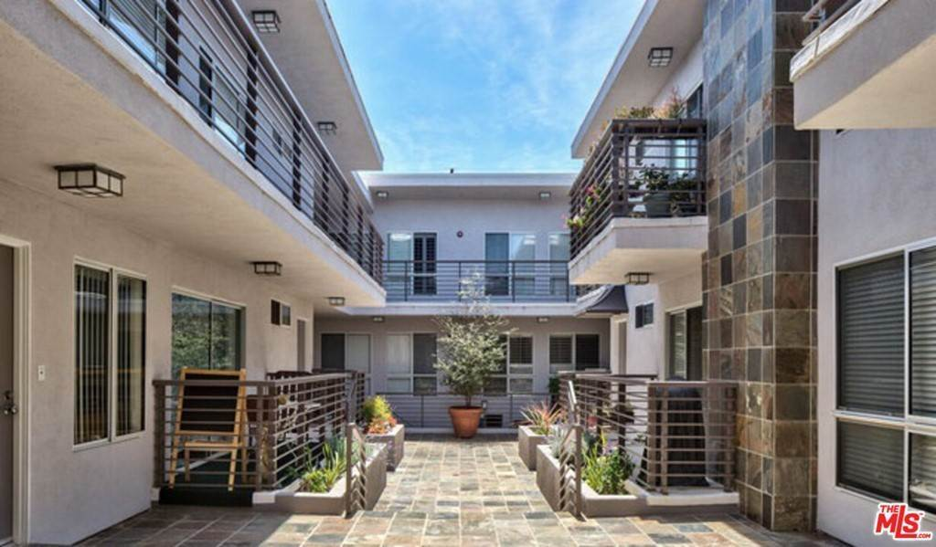 Residential Lease at Euclid Street Santa Monica, California 90403 United States