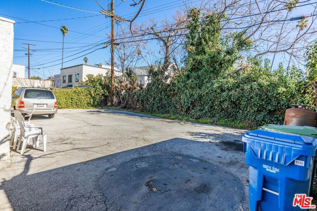 13. Residential Income for Sale at S Norton Avenue Los Angeles, California 90019 United States