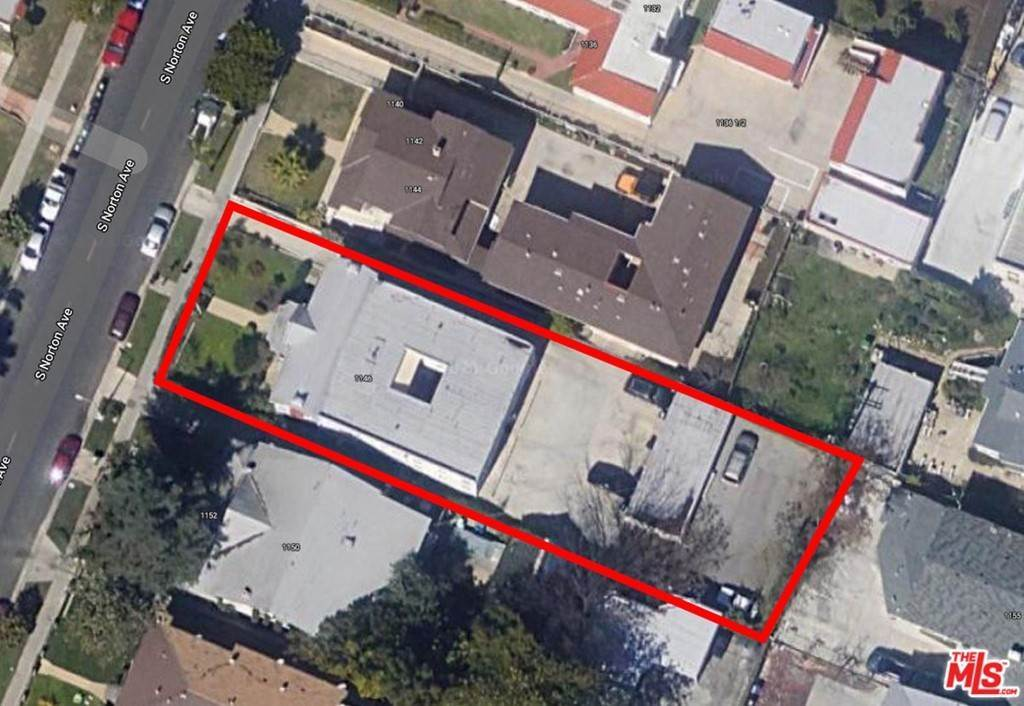 29. Residential Income for Sale at S Norton Avenue Los Angeles, California 90019 United States