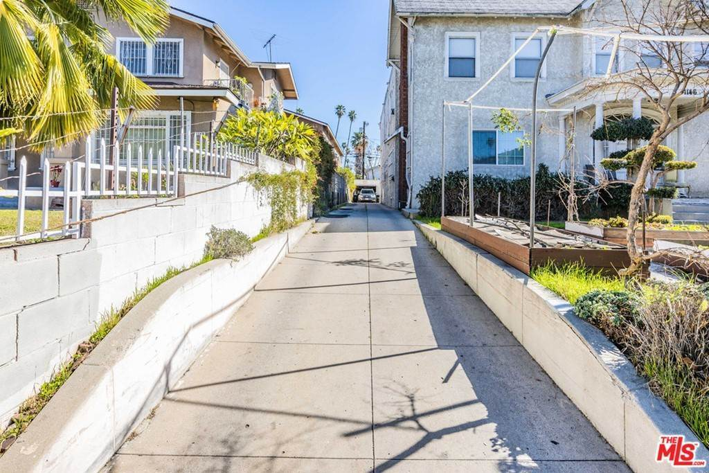 3. Residential Income for Sale at S Norton Avenue Los Angeles, California 90019 United States