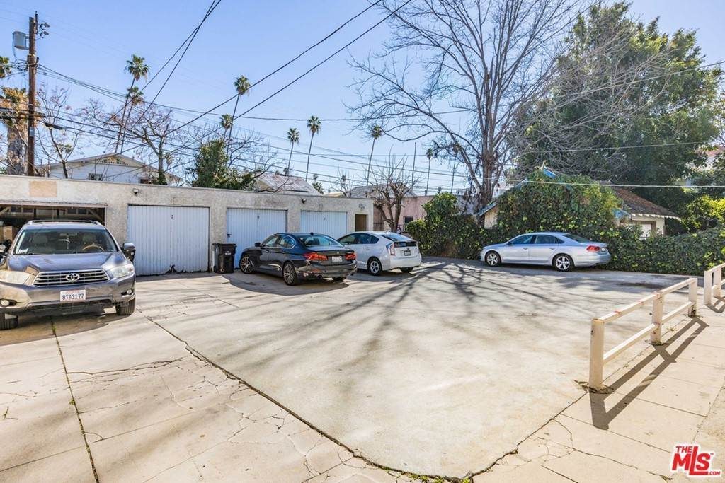 7. Residential Income for Sale at S Norton Avenue Los Angeles, California 90019 United States