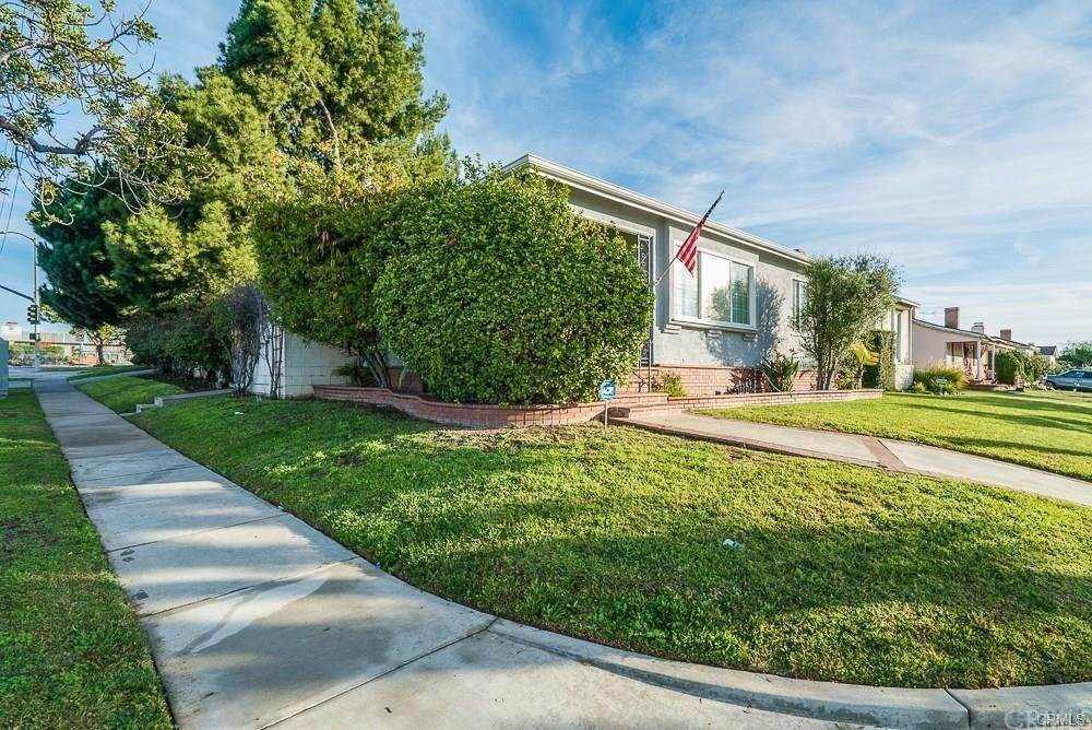2. Residential for Sale at W Hillsdale Street Inglewood, California 90302 United States