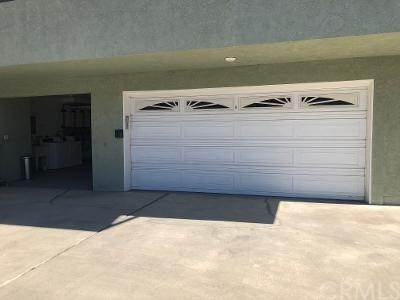 8. Residential Lease at W 169th Place Gardena, California 90247 United States