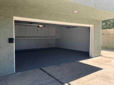 9. Residential Lease at W 169th Place Gardena, California 90247 United States