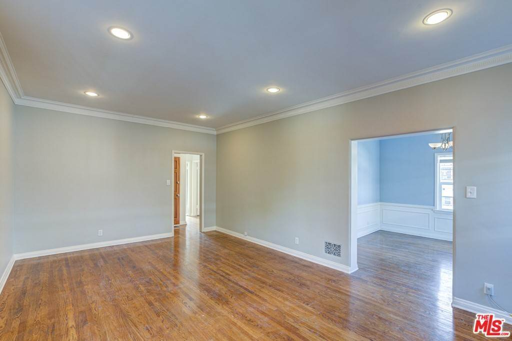 11. Residential Lease at N Harper Avenue Los Angeles, California 90048 United States