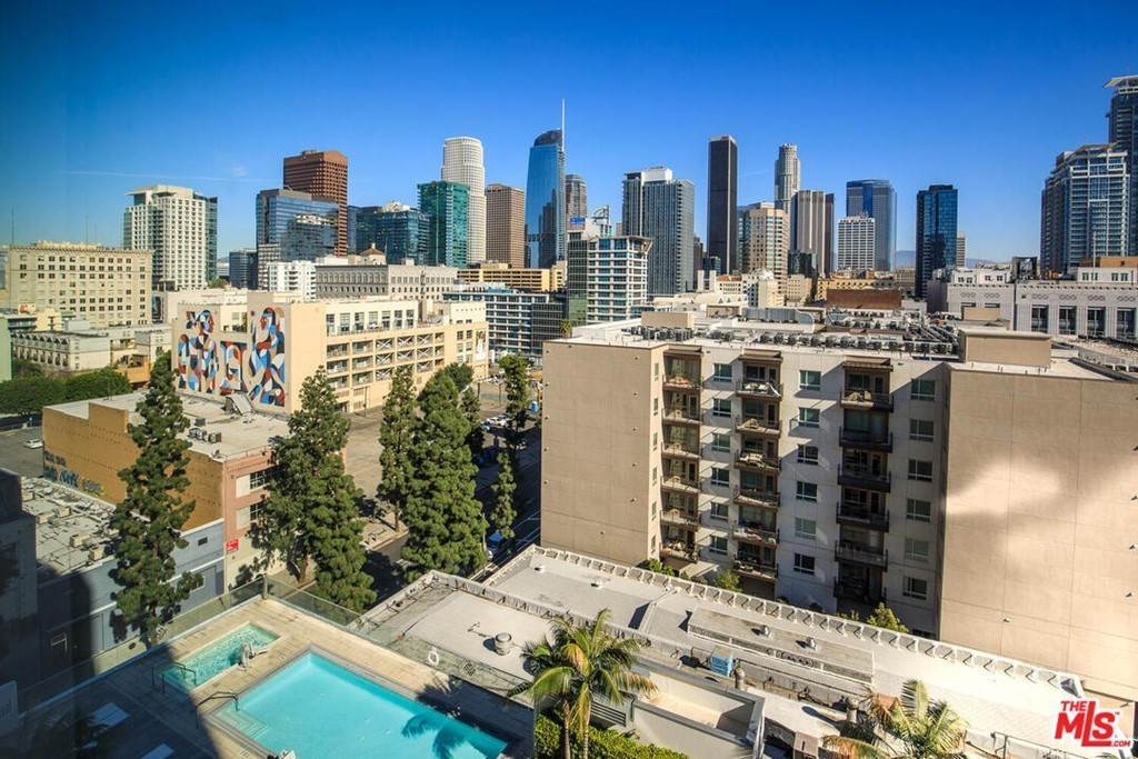 Residential Lease at S Grand Avenue Los Angeles, California 90015 United States