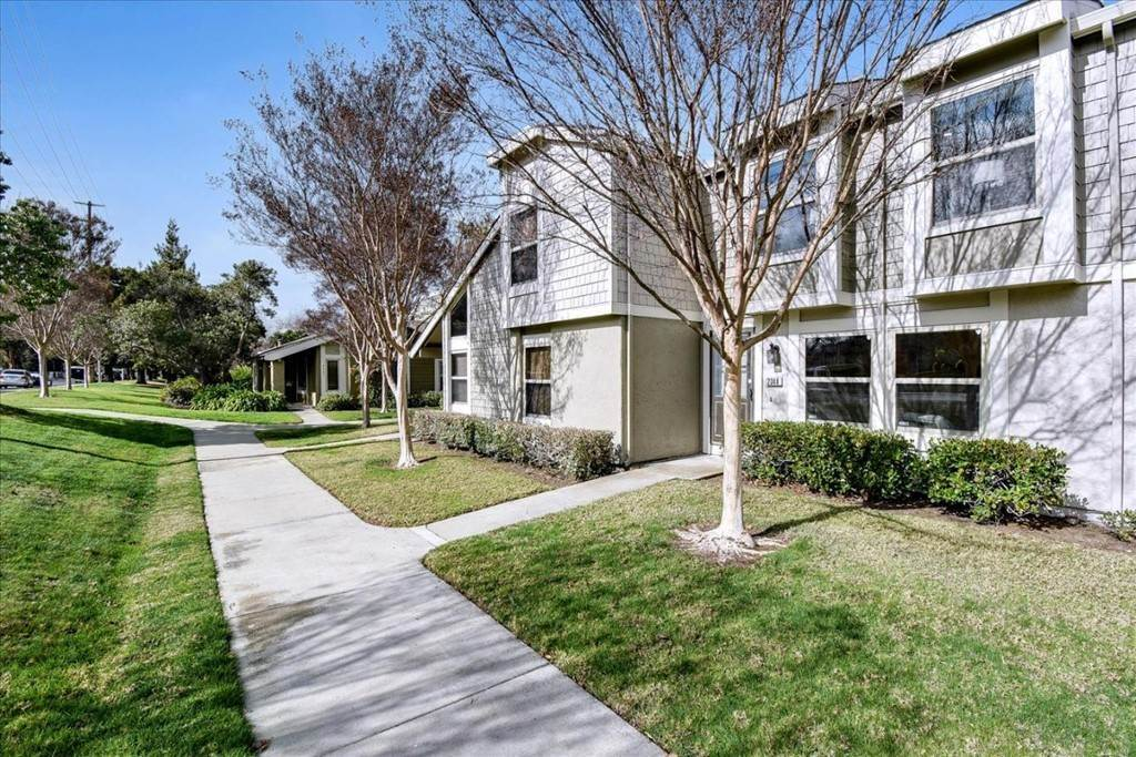 Residential for Sale at Falling Water Court Santa Clara, California 95054 United States