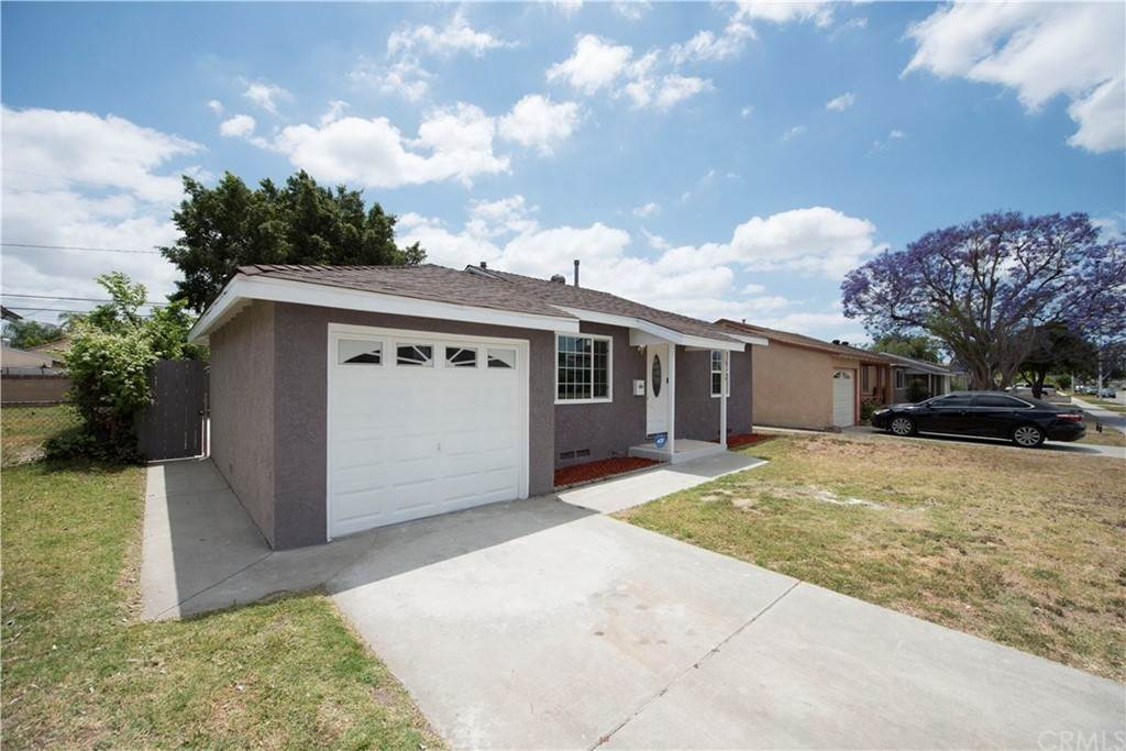 2. Residential for Sale at Hasty Avenue Downey, California 90240 United States