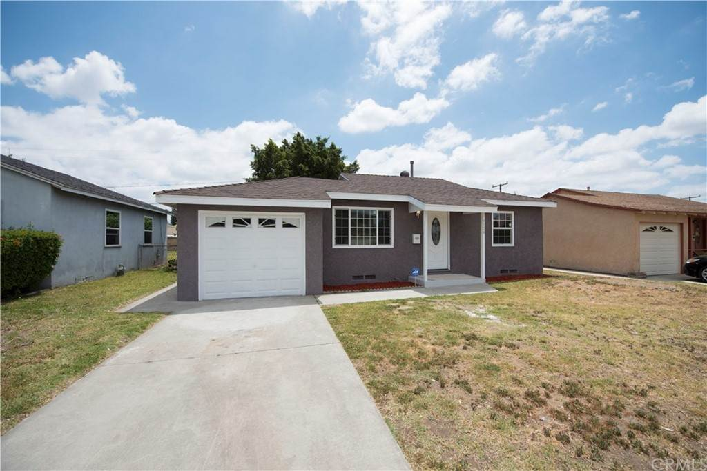 39. Residential for Sale at Hasty Avenue Downey, California 90240 United States