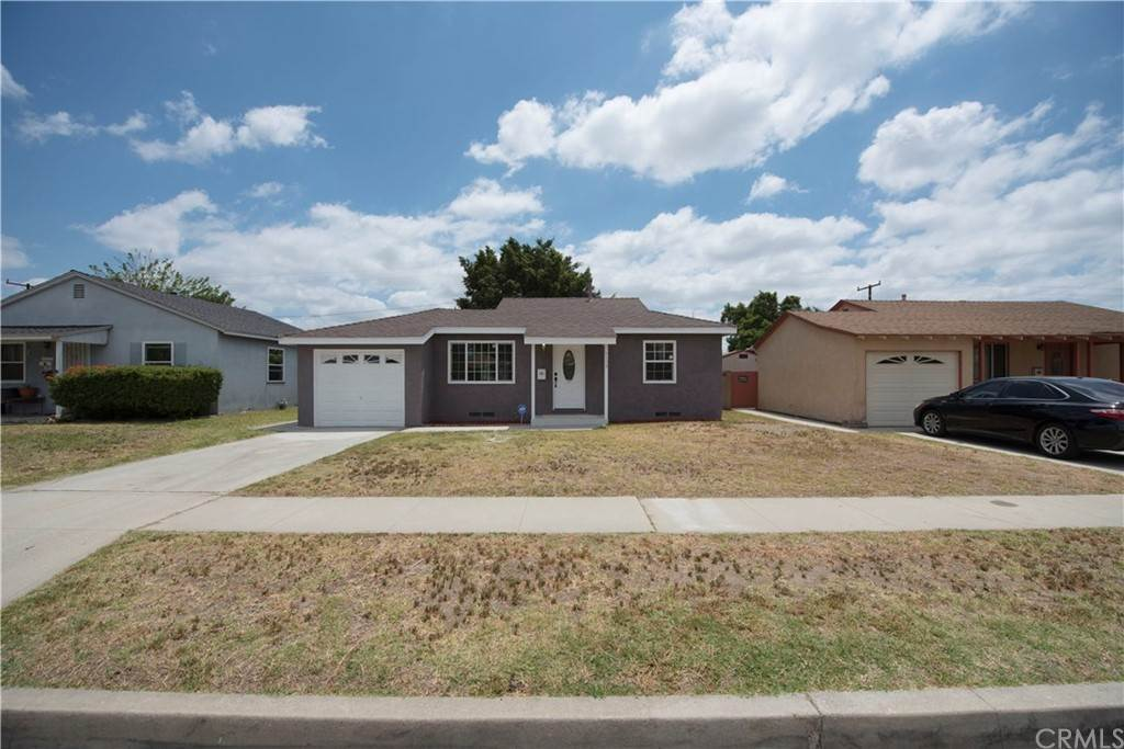 41. Residential for Sale at Hasty Avenue Downey, California 90240 United States
