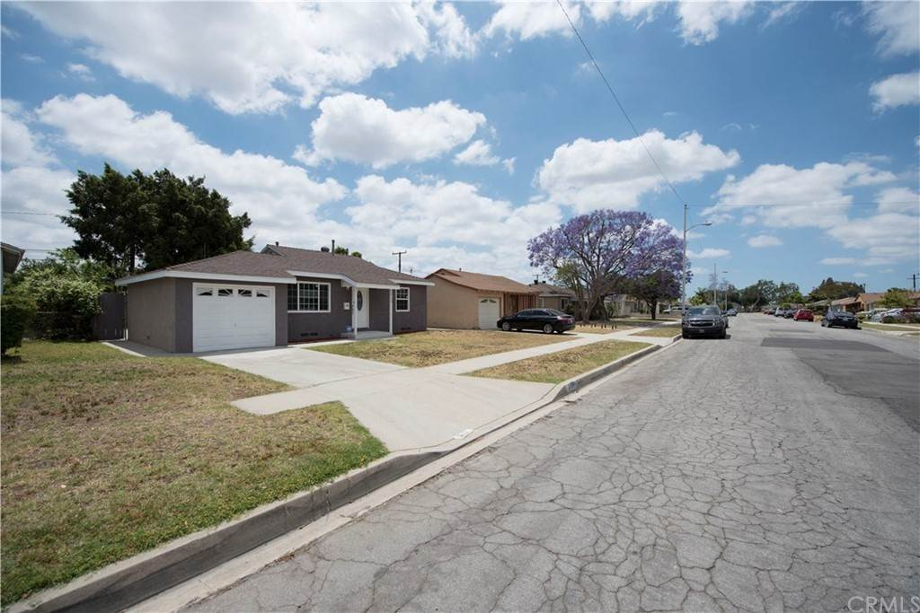 42. Residential for Sale at Hasty Avenue Downey, California 90240 United States