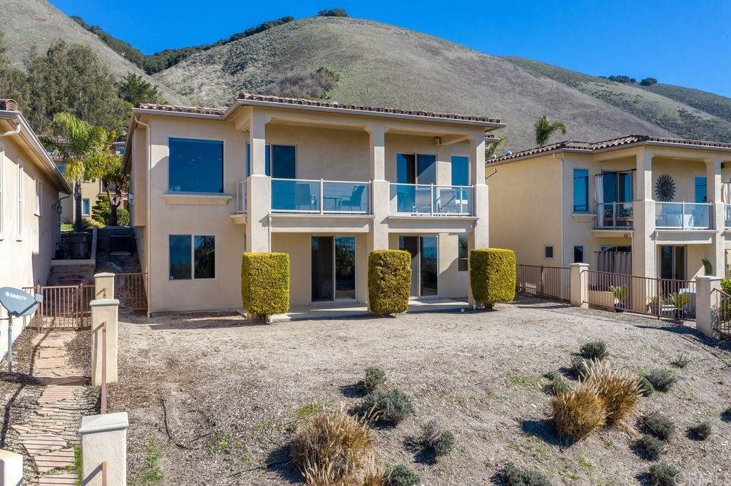 33. Residential for Sale at Costa Del Sol Pismo Beach, California 93449 United States