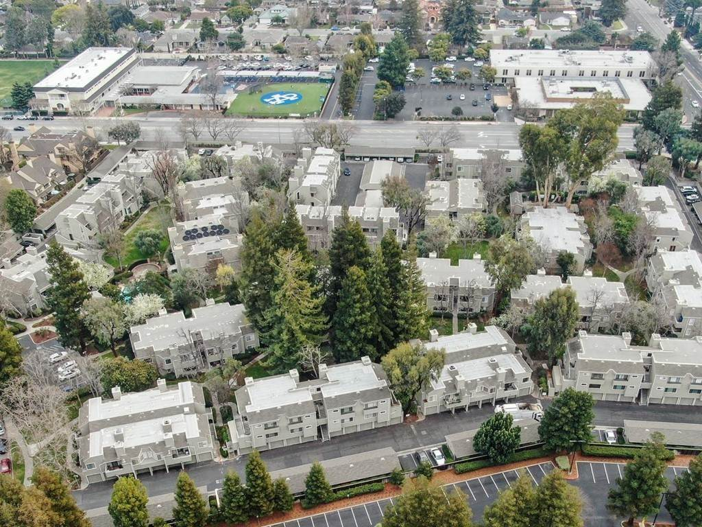 16. Residential for Sale at Braddock Court San Jose, California 95125 United States