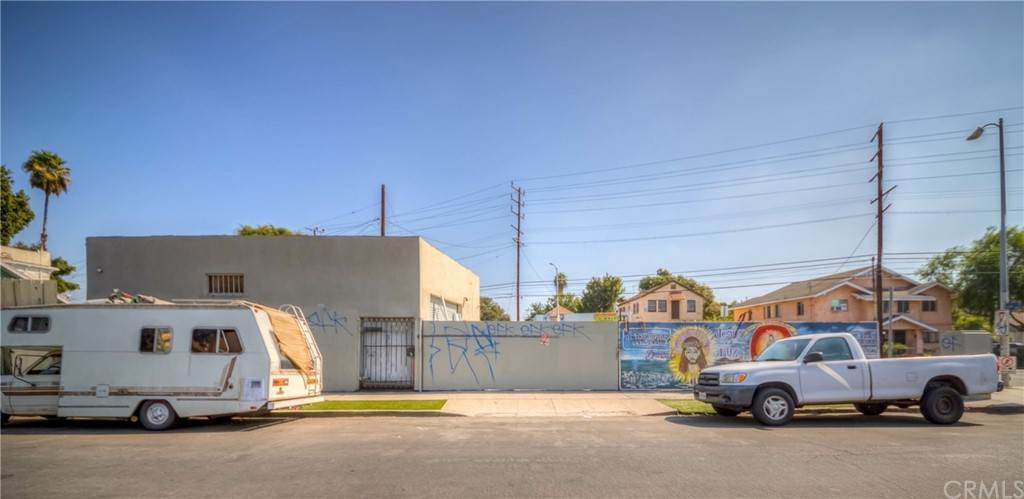 11. Residential Income for Sale at S San Pedro Street Los Angeles, California 90011 United States