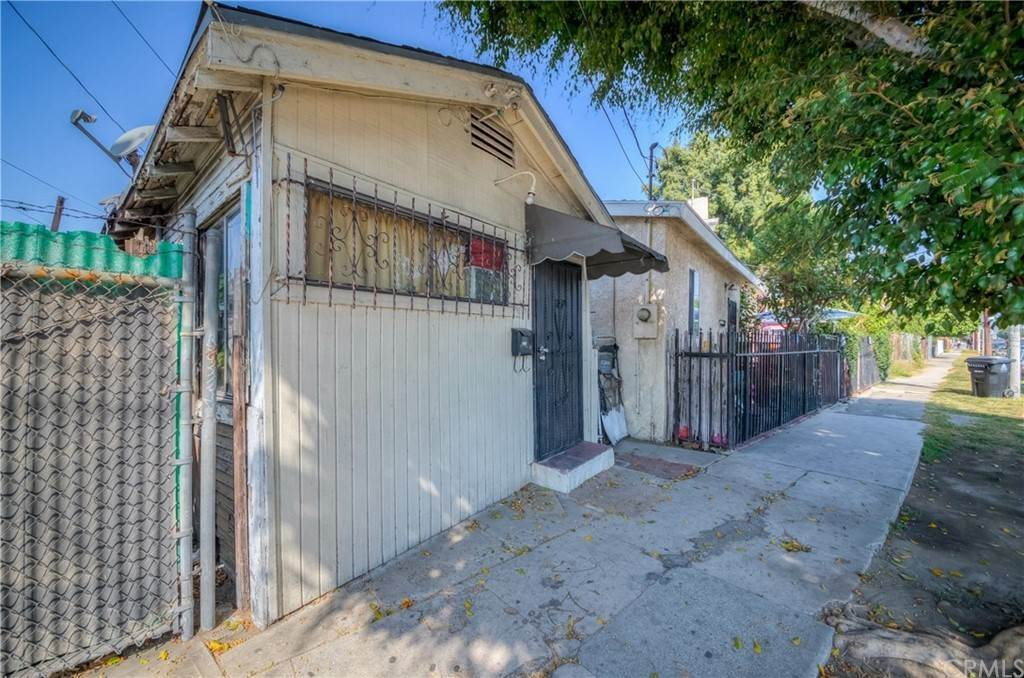 14. Residential Income for Sale at S San Pedro Street Los Angeles, California 90011 United States