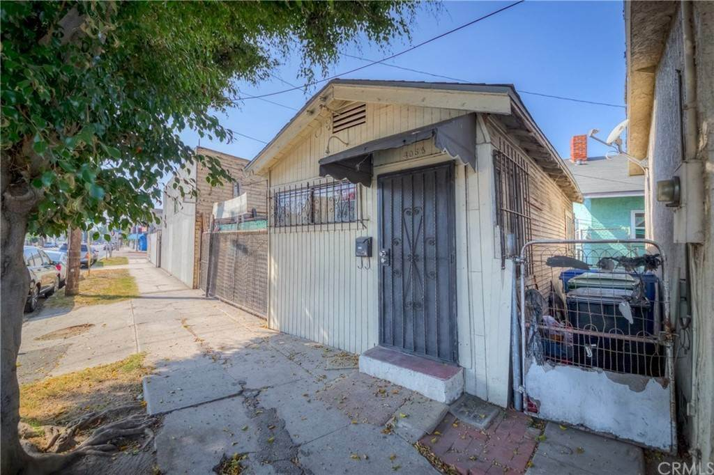15. Residential Income for Sale at S San Pedro Street Los Angeles, California 90011 United States