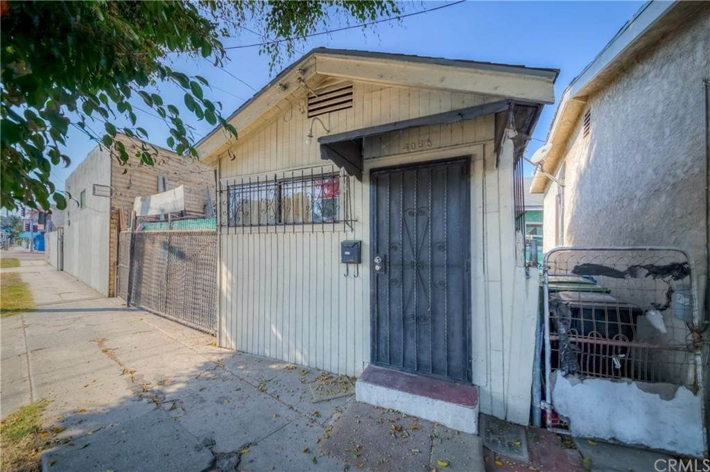 17. Residential Income for Sale at S San Pedro Street Los Angeles, California 90011 United States