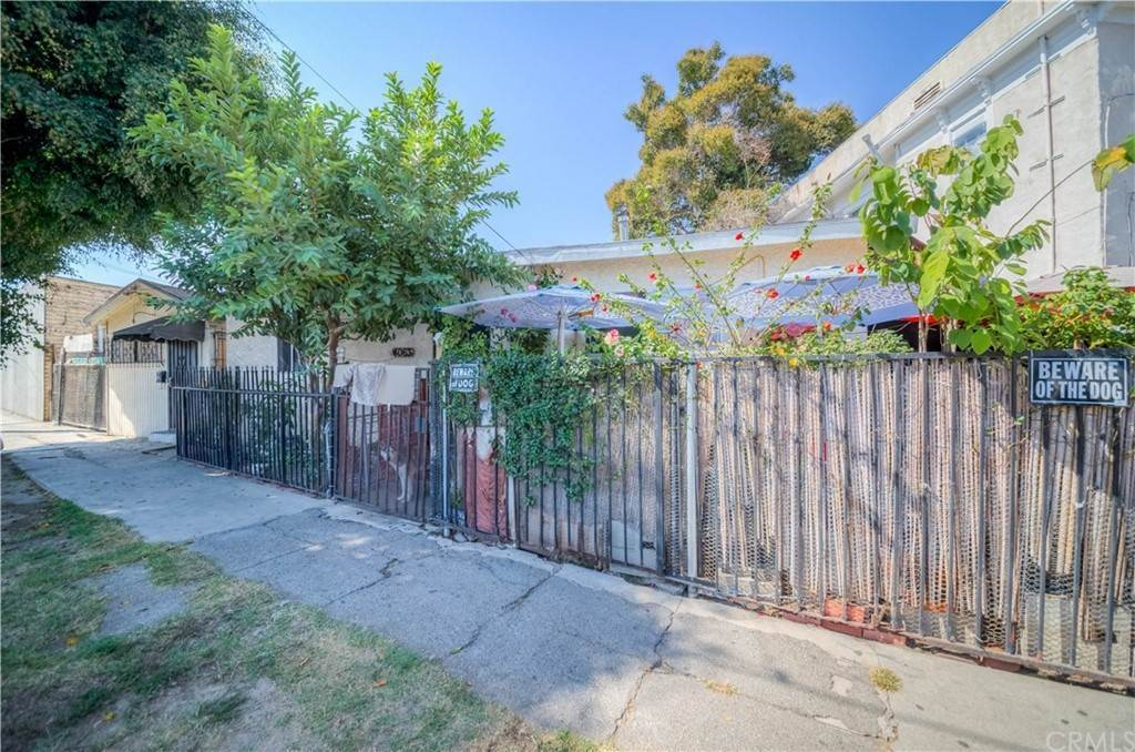 20. Residential Income for Sale at S San Pedro Street Los Angeles, California 90011 United States
