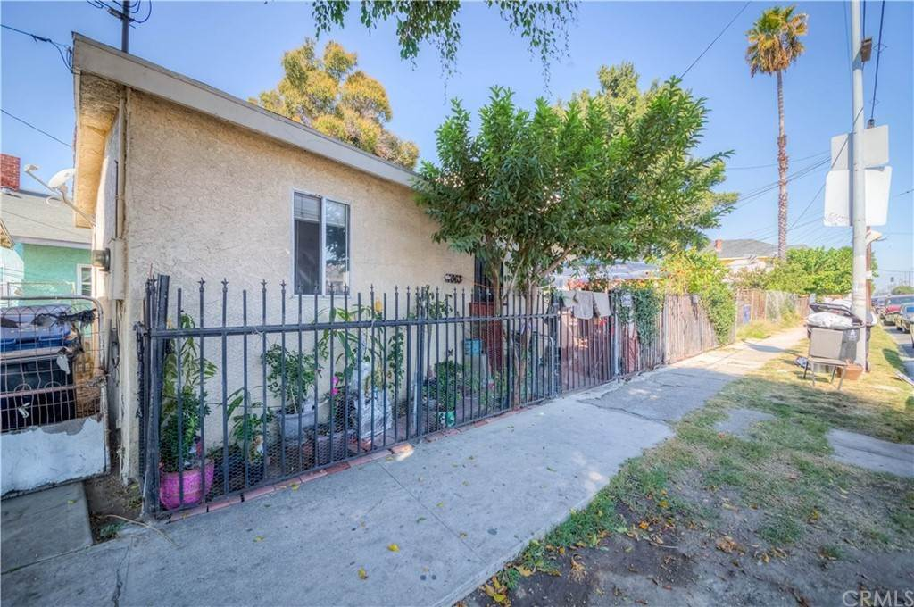 22. Residential Income for Sale at S San Pedro Street Los Angeles, California 90011 United States
