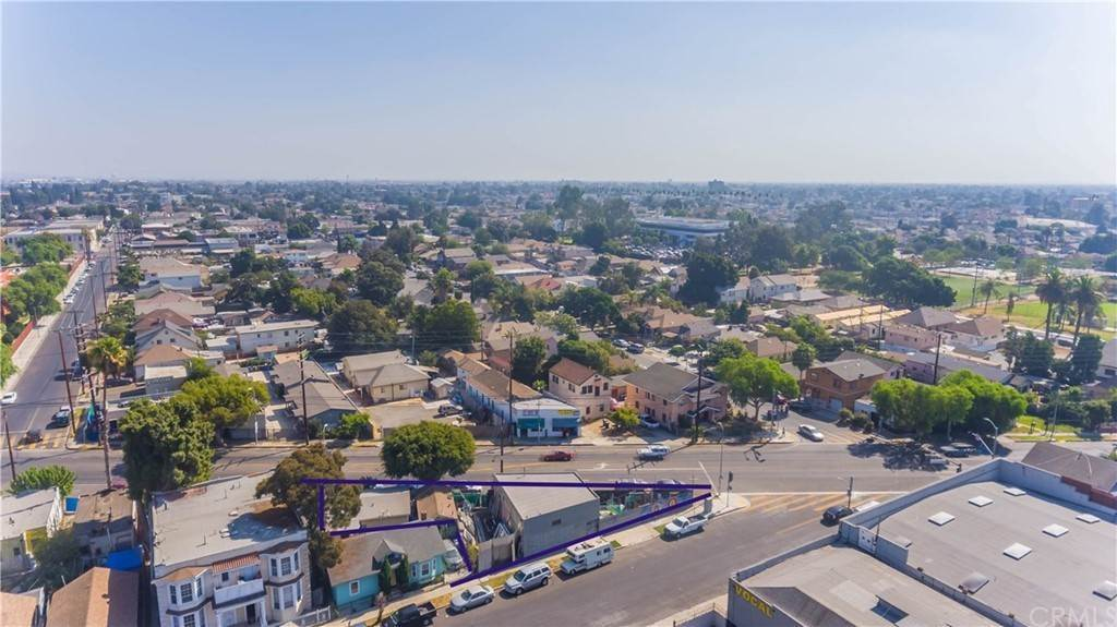 3. Residential Income for Sale at S San Pedro Street Los Angeles, California 90011 United States