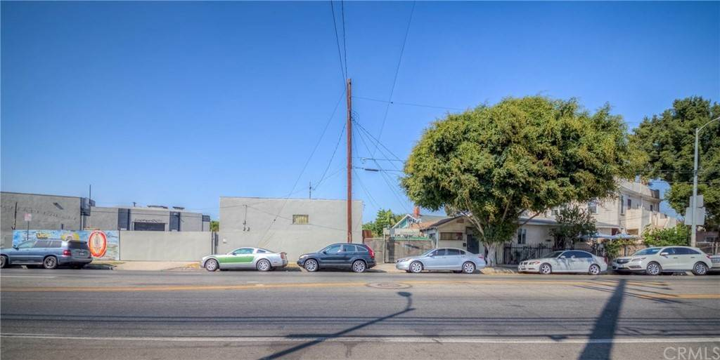 6. Residential Income for Sale at S San Pedro Street Los Angeles, California 90011 United States