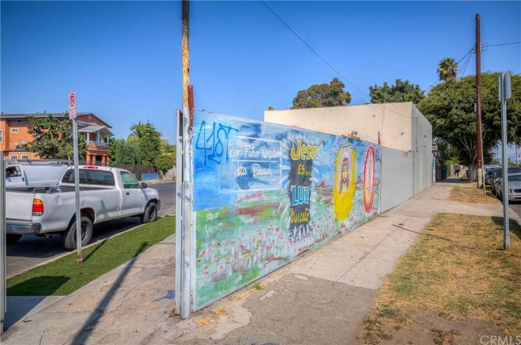 8. Residential Income for Sale at S San Pedro Street Los Angeles, California 90011 United States