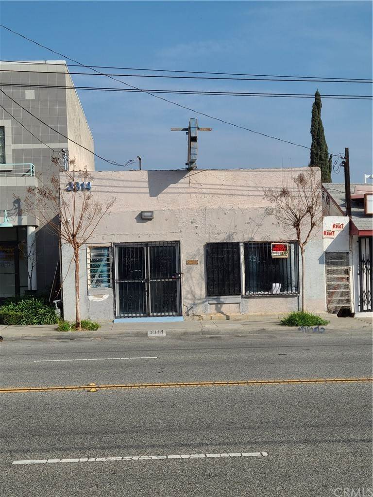 Commercial for Sale at Del Mar Avenue Rosemead, California 91770 United States