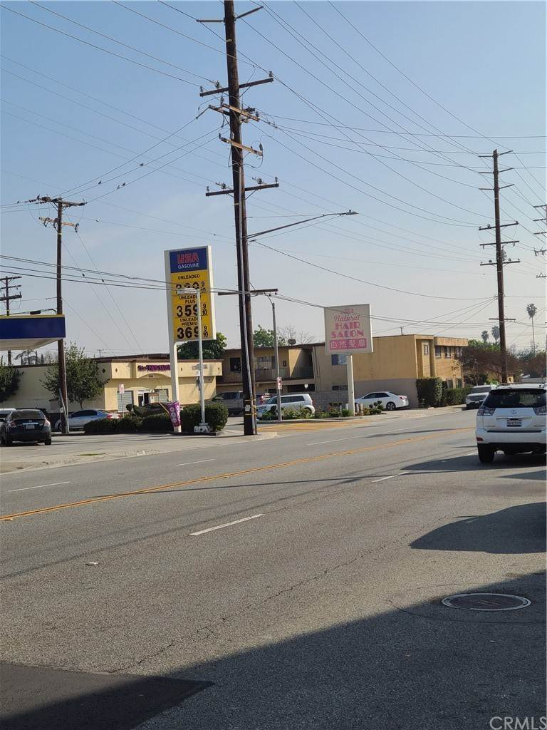 4. Commercial for Sale at Del Mar Avenue Rosemead, California 91770 United States