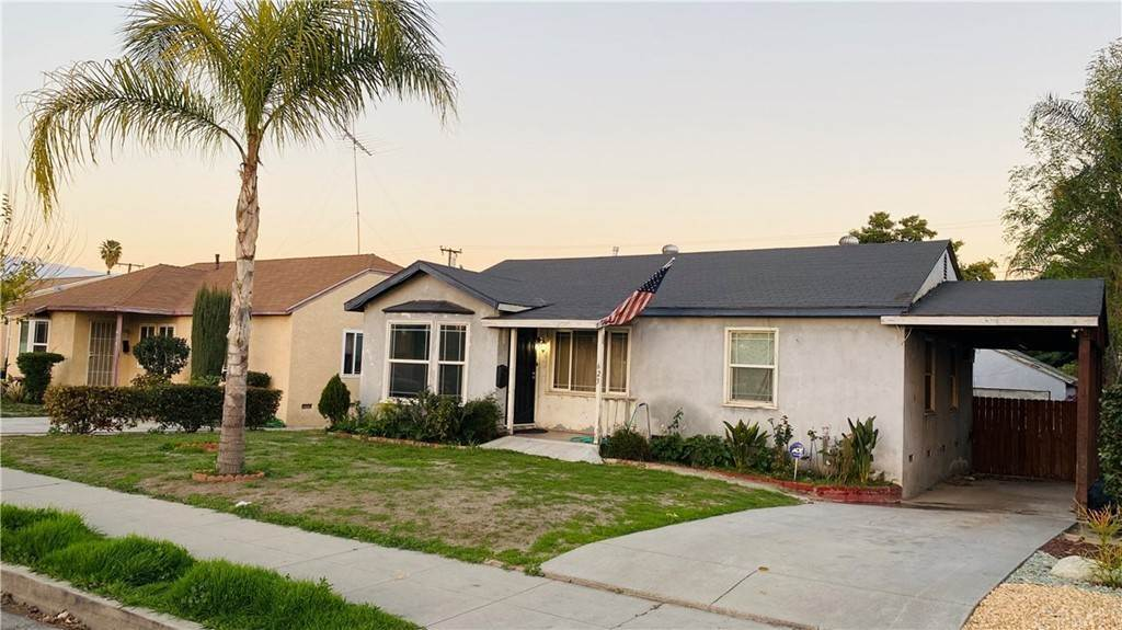 Residential for Sale at S K Street San Bernardino, California 92410 United States
