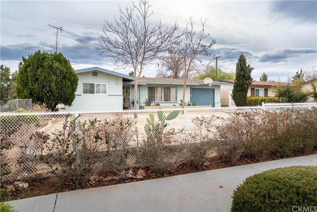 Residential for Sale at Smoke Tree Street Hesperia, California 92345 United States