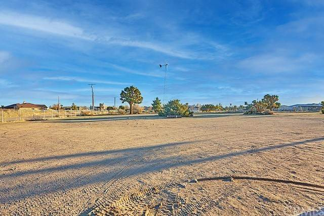 50. Residential for Sale at Smoke Tree Road Oak Hills, California 92344 United States